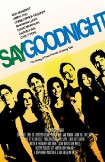 Say Goodnight film afişi