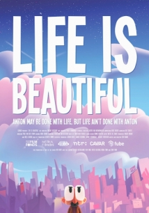 Life Is Beautiful film afişi