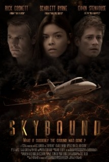 Skybound film afişi