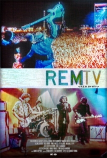 R.E.M. By MTV film afişi