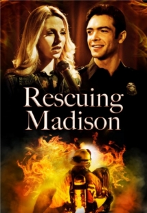 Rescuing Madison film afişi