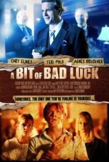 A Bit Of Bad Luck film afişi
