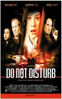 Do Not Disturb film afişi