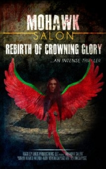 Rebirth Of Crowning Glory film afişi