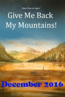Give Me Back My Mountains! film afişi