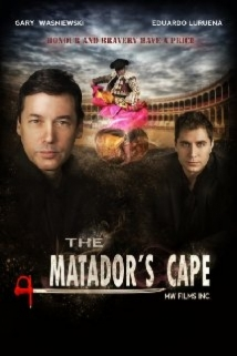 The Matador's Cape film afişi