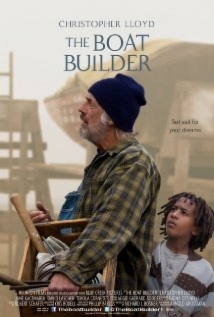 The Boat Builder film afişi