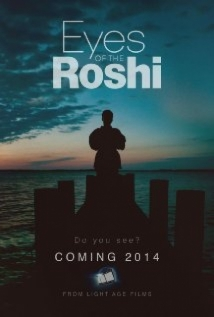 Eyes Of The Roshi film afişi