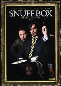 Snuff Box film afişi