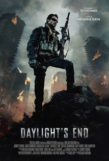 Daylight's End film afişi