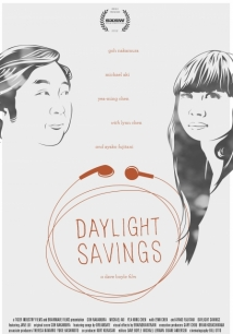 Daylight Savings film afişi