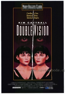 Double Vision film afişi