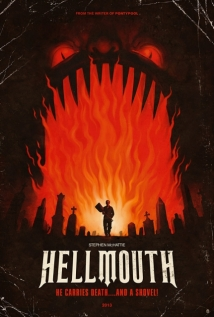 Hellmouth film afişi