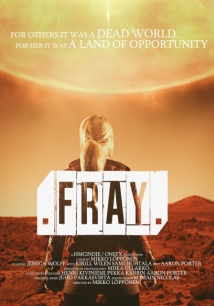 Fray film afişi