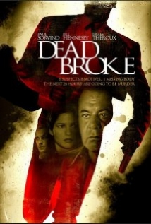 Dead Broke film afişi