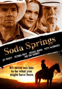 Soda Springs film afişi