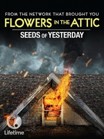 Seeds Of Yesterday film afişi