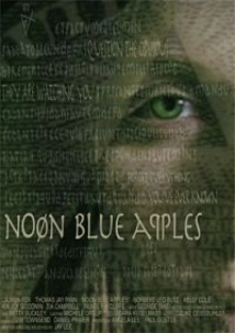 Noon Blue Apples film afişi