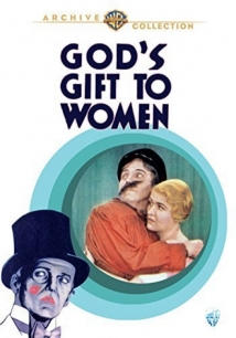 God's Gift To Women film afişi