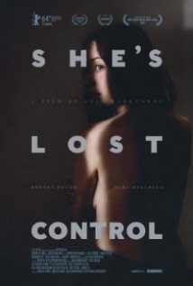 She's Lost Control film afişi