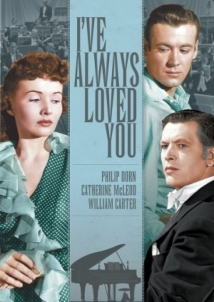 I've Always Loved You film afişi