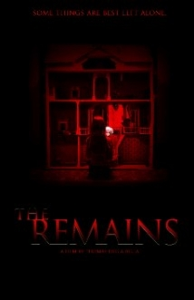 The Remains film afişi