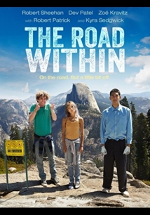 The Road Within film afişi