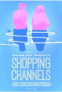 Shopping Channels film afişi
