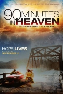 90 Minutes In Heaven film afişi