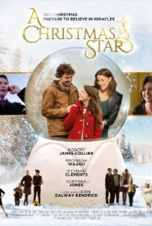 A Christmas Star film afişi