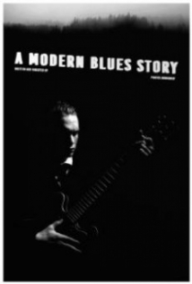 A Modern Blues Story film afişi