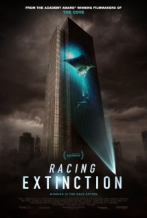 Racing Extinction film afişi