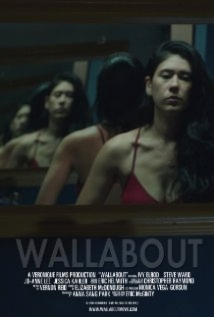 Wallabout film afişi
