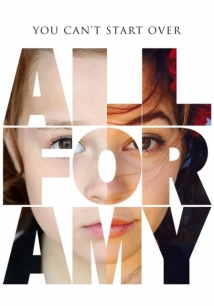 All For Amy film afişi