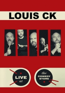 Louis C.K.: Live at the Comedy Store film afişi