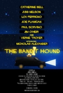 The Bandit Hound film afişi