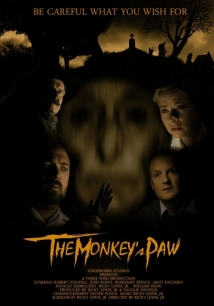 The Monkey's Paw film afişi