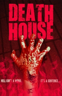 Death House film afişi