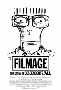 Filmage: The Story Of Descendents/All film afişi