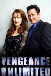 Vengeance Unlimited film afişi