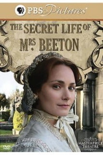 The Secret Life of Mrs. Beeton film afişi