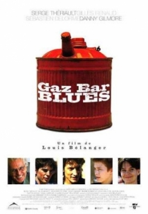 Gaz Bar Blues film afişi
