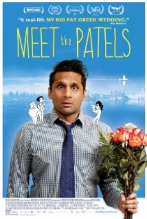 Meet The Patels film afişi