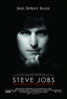 Steve Jobs: The Man in the Machine film afişi