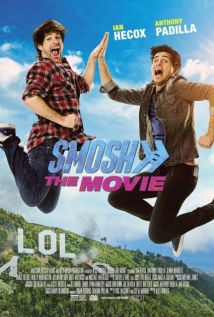 Smosh: The Movie film afişi