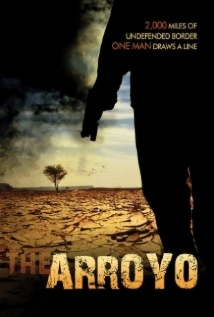 The Arroyo film afişi