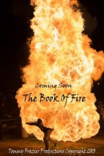 Book Of Fire film afişi