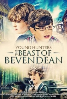 Young Hunters: The Beast Of Bevendean film afişi