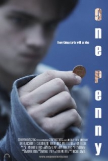 One Penny film afişi