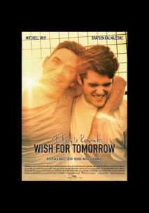 Wish For Tomorrow film afişi